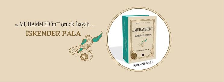 Hz. Muhammed (sav) için Bülbülün Kırk Şarkısı (Ciltli)  İskender