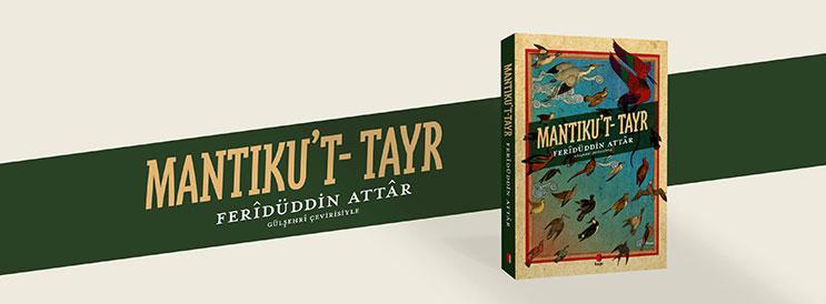 Mantıkut Tayr Feridüddin Attar