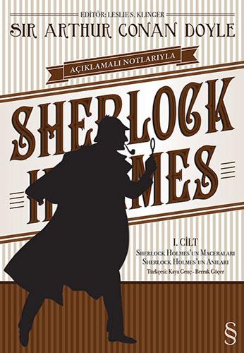 Sherlock Holmes I. Cilt