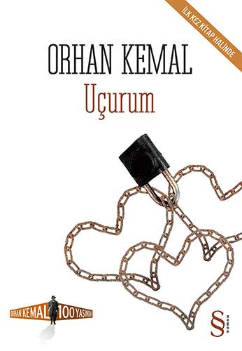 Uçurum / Orhan Kemal Soruyor - Röportajlar