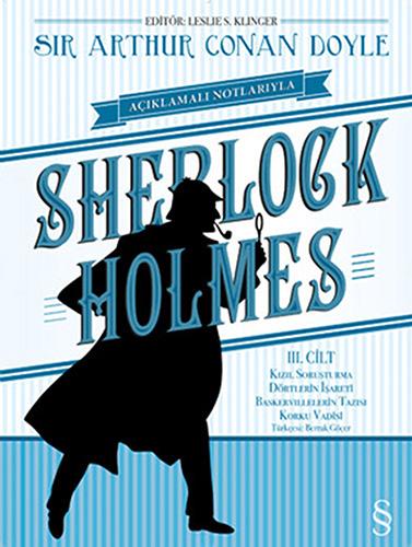 Sherlock Holmes III. Cilt