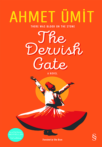 The Dervish Gate (Ciltli)