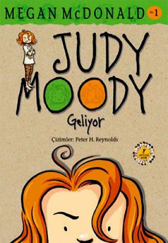 Judy Moody Geliyor 1