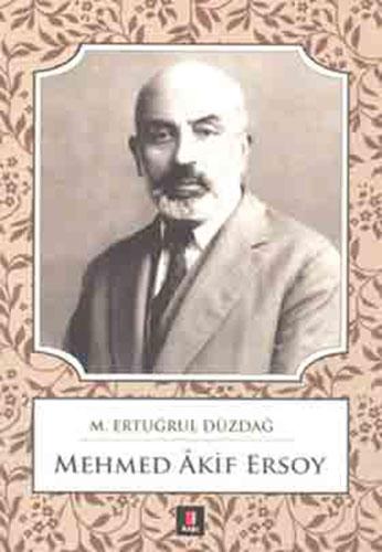 Mahmed Âkif Ersoy