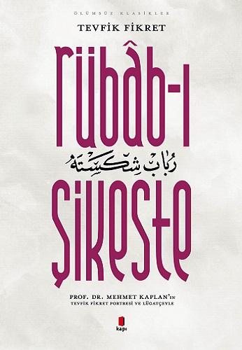 Rübâb-ı Şikeste
