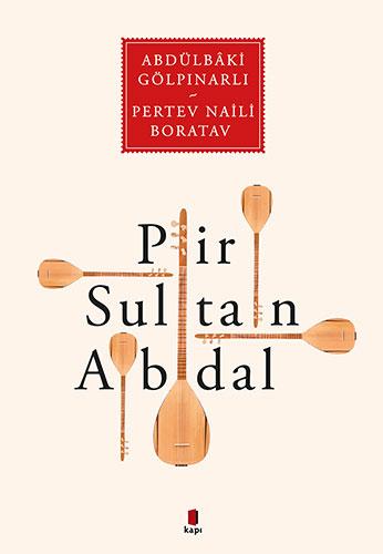 Pir Sultan Abdal