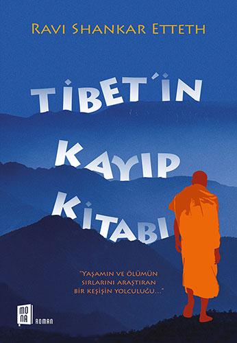 Tibet'in Kayıp Kitabı