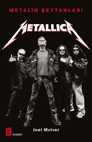 Metalin Şeytanları Metallica