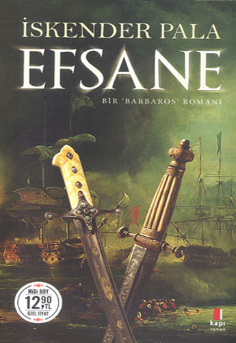 Efsane (Midi Boy)