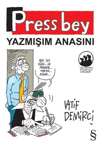 Press Bey