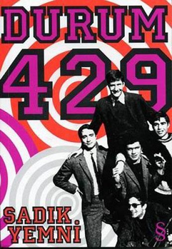 Durum 429