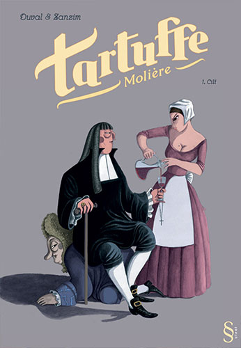 Tartuffe (1. Cilt)