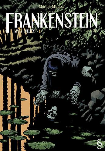 Frankenstein (Cilt 2)