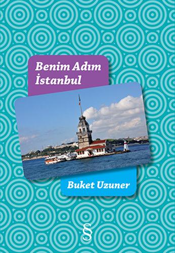 Benim Adım İstanbul Ciltli