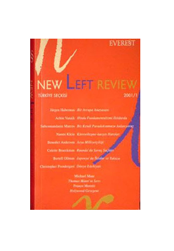 New Left Review 2001/1