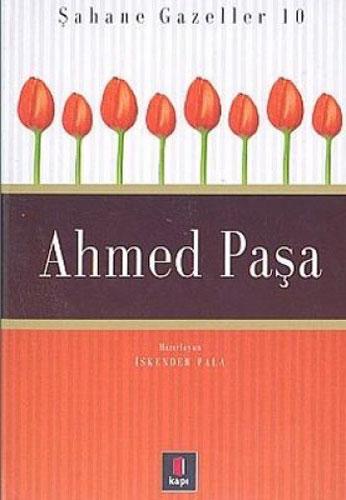 Ahmed Paşa