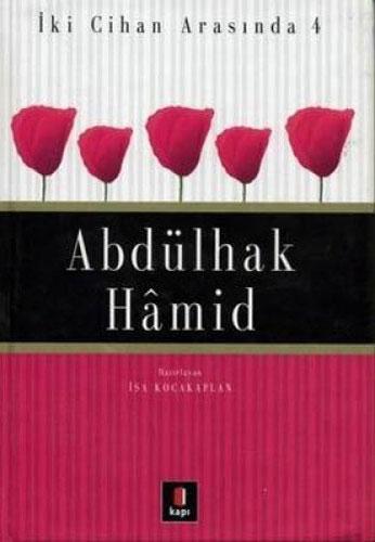 Abdülhak Hâmid