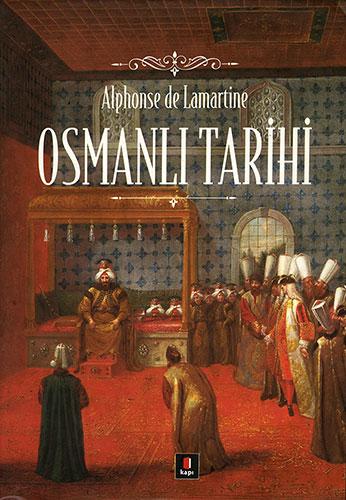 Osmanlı Tarihi (Ciltli)