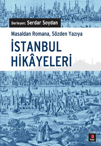 İstanbul Hikâyeleri