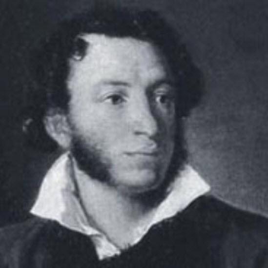 Aleksandr Sergeyeviç Puşkin